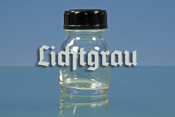 Lichtgrau RAL 7035 (Auslaufartikel)