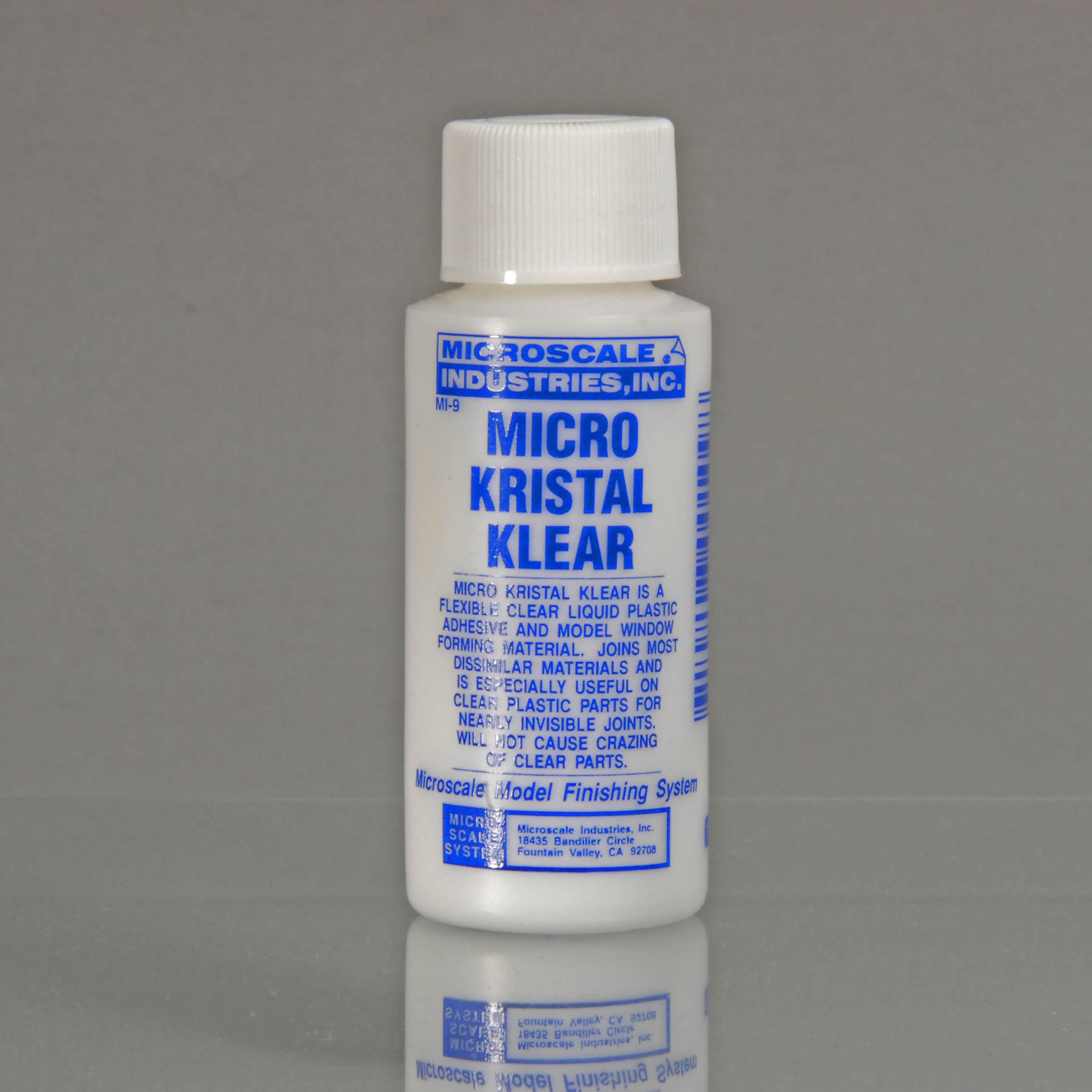 Micro Kristal Klear
