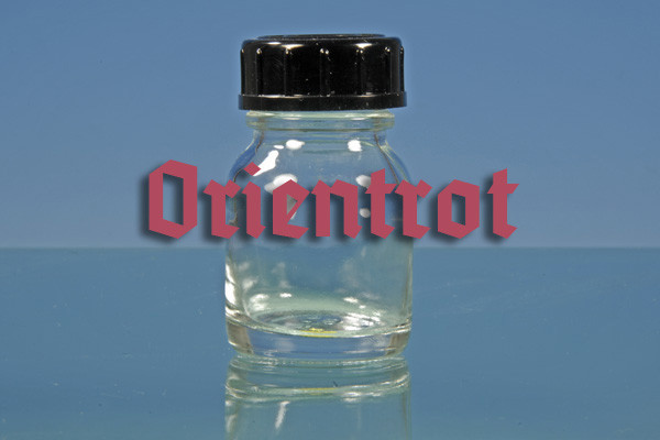 Orientrot RAL 3031