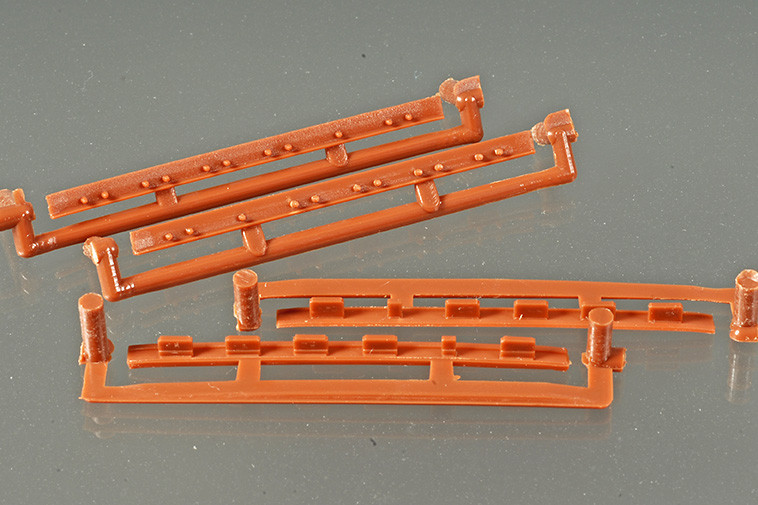 Radlenker (VE 2 Paar)