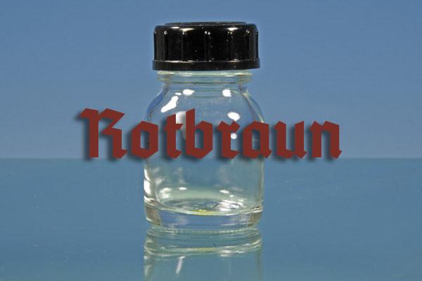 Rotbraun TGL 0654