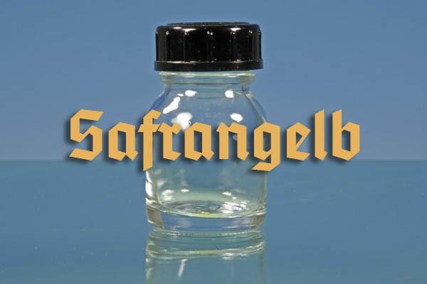 Safrangelb RAL 1017