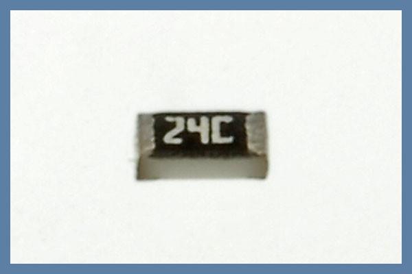 SMD Widerstand - 17,4 kOhm (VE 100 Stk.)