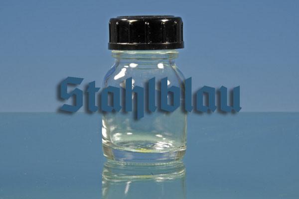 Stahlblau TGL 1655