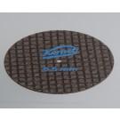 Trennscheiben 0,5 mm, Ø 40 mm, gewebeverstärkt (VE 1 Stk.)