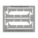 "Brückenquerträger für ""Kleine Brücke"" (Spur H0e)"