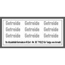 """Abziehbild """"Getreide"""" für Tadgs von Arnold in Spur N"""