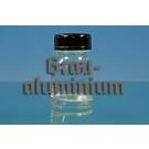 Graualuminium RAL 9007