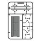 Spritzling RST-VH14-01B (Ersatzteil) - Verschlagwagen