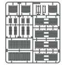 Spritzling RST-VH14-01C (Ersatzteil) - Verschlagwagen