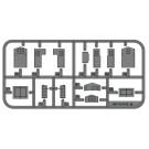 Spritzling RST-VH14-02A (Ersatzteil) - Verschlagwagen