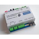 Sound- und Blinklichtimpulsgeber für Bahnübergänge mit Servoansteuerung - V2.0