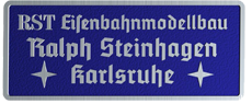 RST-Eisenbahnmodellbau